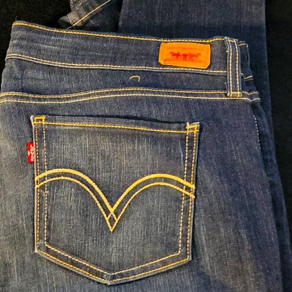 Levi's jeans 17m